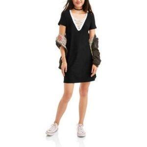 5/25 NWOT T-Shirt dress